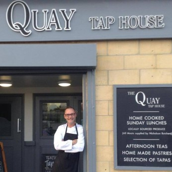 Quay Taphouse, North Shields