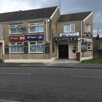 Whitstable Inn, Llanelli