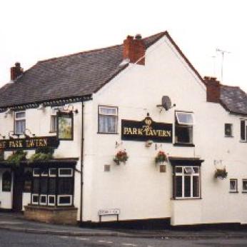 Park Tavern, Kingswinford