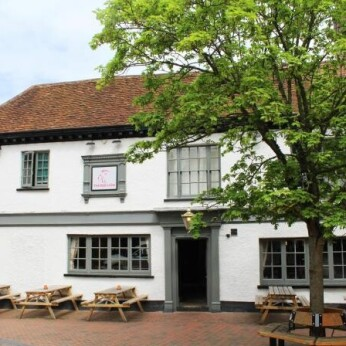 Red Lion, Godalming