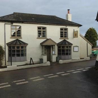 Cadeleigh Arms, Tiverton