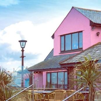 Bowgie Inn, Crantock