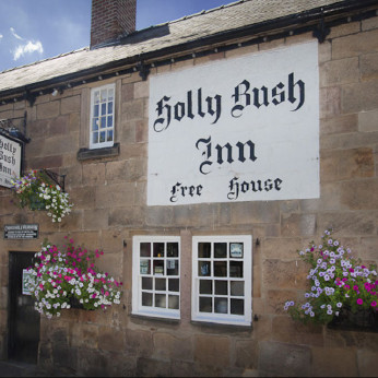 Holly Bush Inn, Makeney