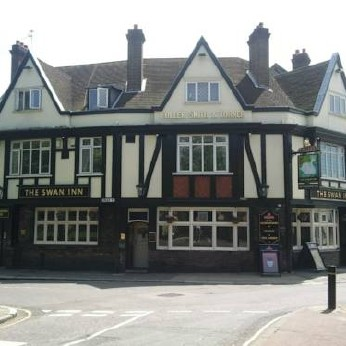 Swan Inn, Isleworth