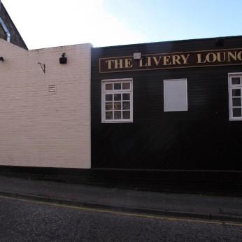 Livery Lounge & Restaurant, Bathgate