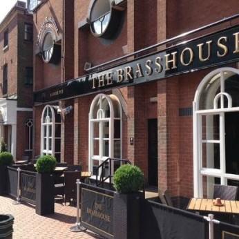 Brasshouse, Birmingham