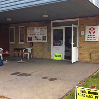 Isle of Wight Community Club, Cowes