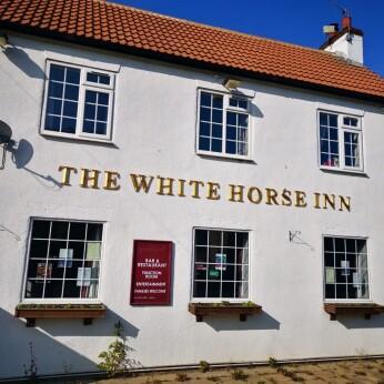 White Horse, Gilberdyke