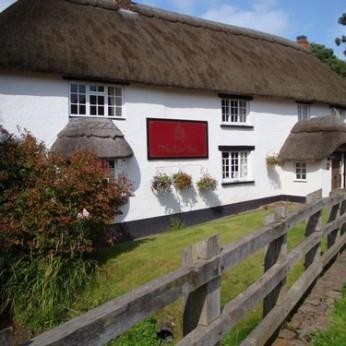 New Inn, Coleford