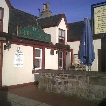 Glen Tavern, Dunfermline