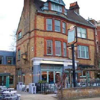 Clock House, London SE22