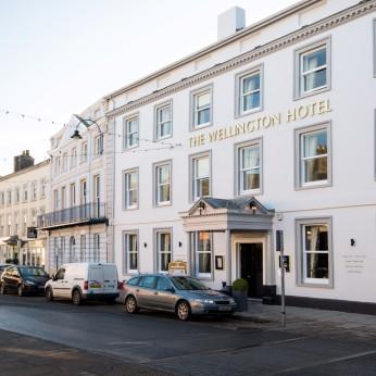Wellington, Brecon