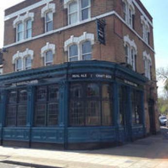 Waverley Arms, London SE15