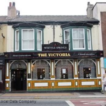Victoria Hotel, Blackpool