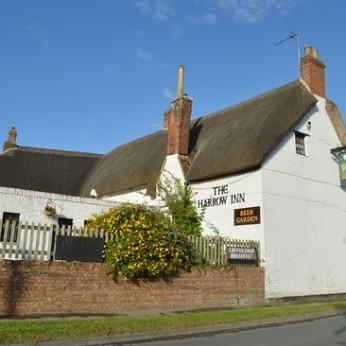 Harrow Inn, Wanborough