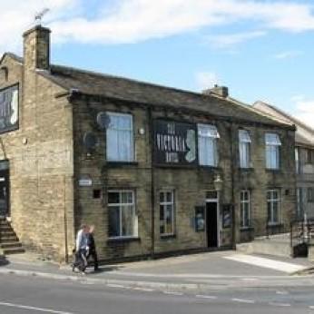 Victoria Hotel, Eccleshill