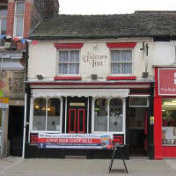 Unicorn Inn, Stoke-on-Trent