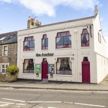 Anchor Bar, Stirling