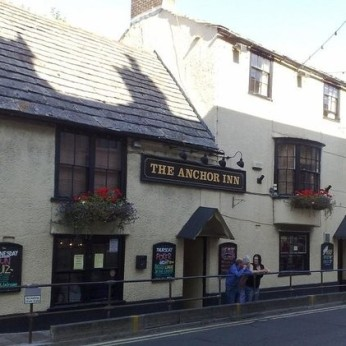 Anchor Inn, Swanage