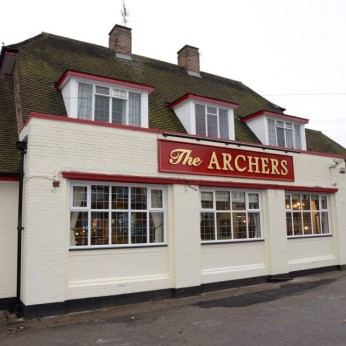 Archers, Walsall