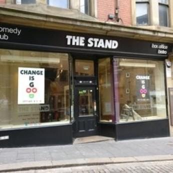 Stand Comedy Club, Newcastle upon Tyne