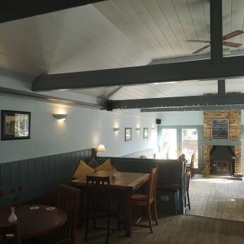 White Horse Inn, Ditchling
