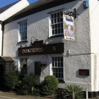 Poachers Inn, Ide