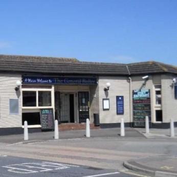 Lucombe Oak, Exeter