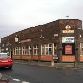 Storrsdale, Liverpool