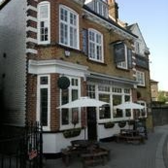 Stag, Enfield