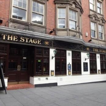 Stage, Nottingham