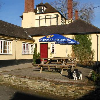 Bateman Arms, Shobdon