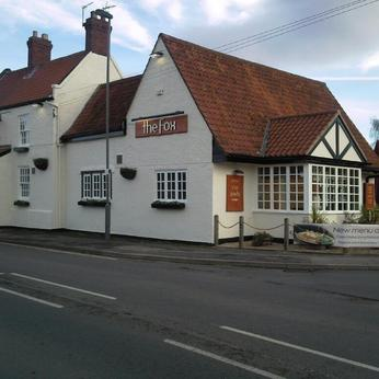 Click to view full size - Fox Inn, Selby(photograph number 1)