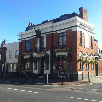Ladywell Tavern, London SE13