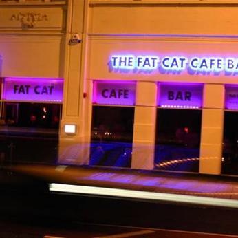 Fat Cat Cafe Bar, Cardiff