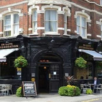 Kings Arms, London W5