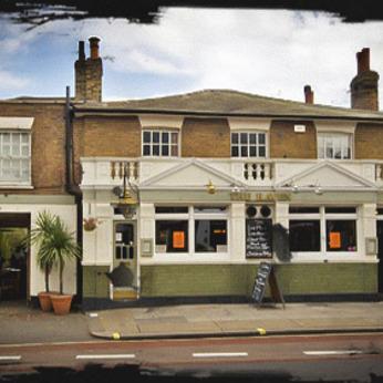 Raven, London W6