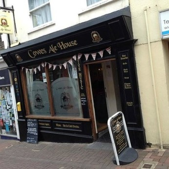 Cowes Ale House, Cowes