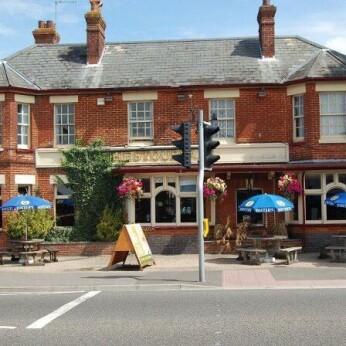 Stourvale Inn, Jumpers