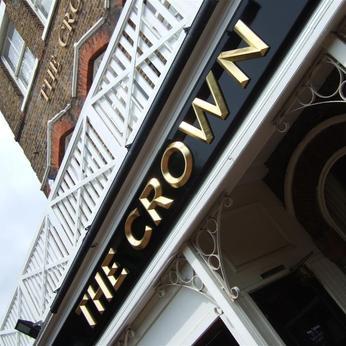 Crown Tavern, London SE12
