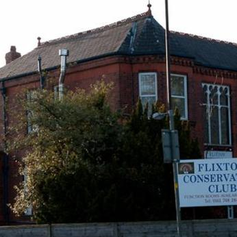 Click to view full size - Flixton Conservative Club, Manchester(photograph number 1)