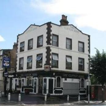 Clifton Arms, London SE25