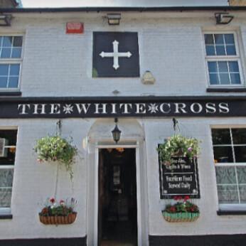 White Cross, Cray Meadows