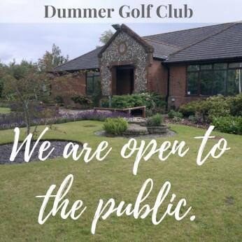 Dummer Golf Club, Dummer
