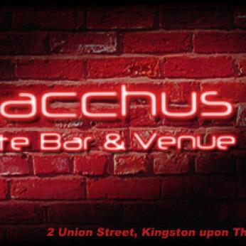 Bacchus Late Bar & Venue, Kingston upon Thames