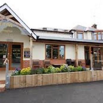 New Inn, Alphington