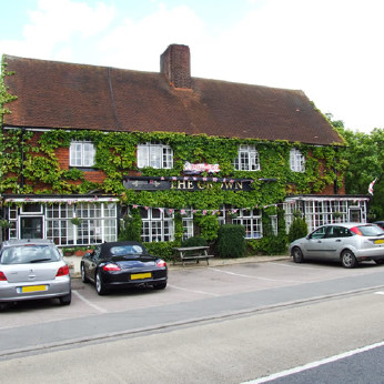 Crown, Hertford