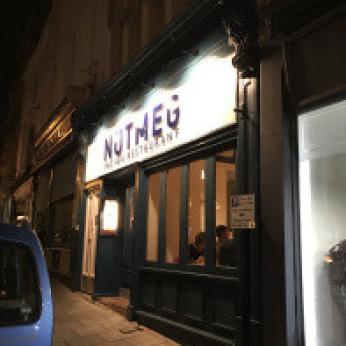 Nutmeg, Clifton