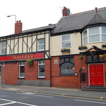 Trafford, Longford