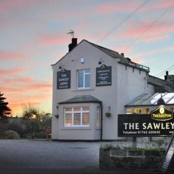 Sawley Arms, Sawley